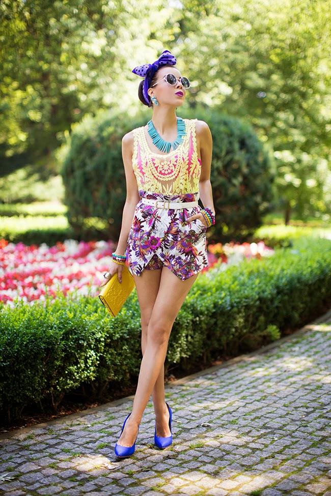 Macademian Girl (Fashion Blogger)
