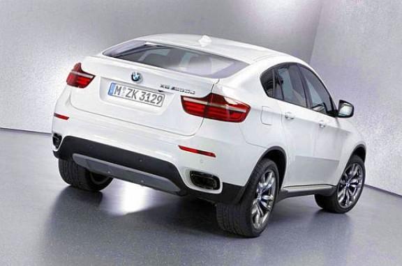 BMW SUV 2013