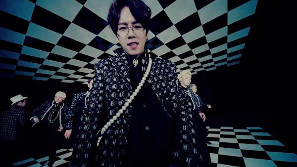 Block B Taeil Jackpot