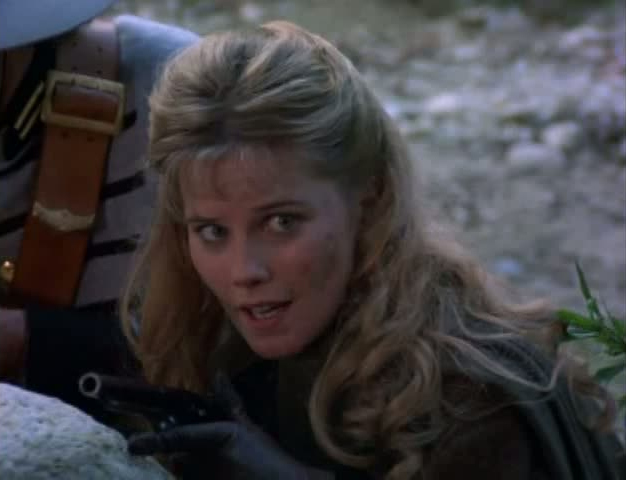Actress Kate Mcneil Kate Mcneil In North And South Book Ii