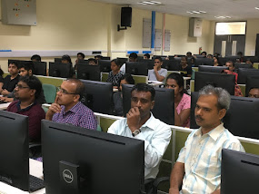 Hands on Training on Reaxys July 2019