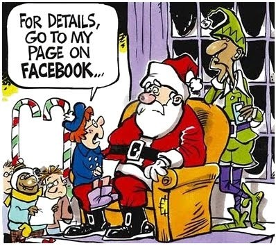 funny christmas cartoons