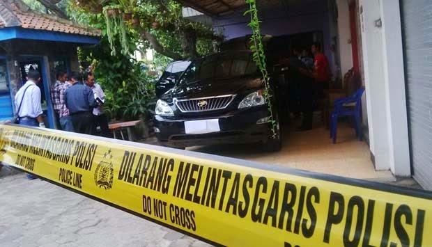 DPR Prihatin Kasus Penembakan Mobil Amien Rais