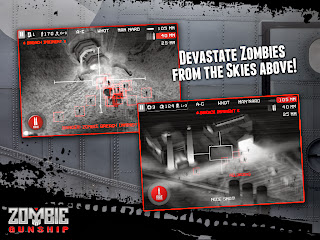Zombie Gunship v1.10