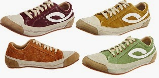 Woodland Men's Rust Leather Sneakers worth Rs.2695 for Rs.1617 Only (5 Colour Options) Limited Period Deal
