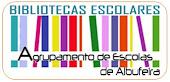Bibliotecas - Logótipo