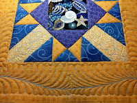 Living Water Quilter