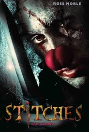 فيلم Stitches رعب