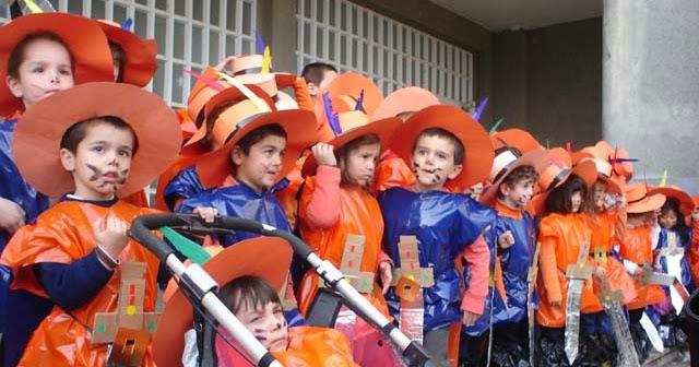 Ideas carnaval escolar disfraz de mosquetero disfraz casero y original - Disfraz casero mosquetero ...