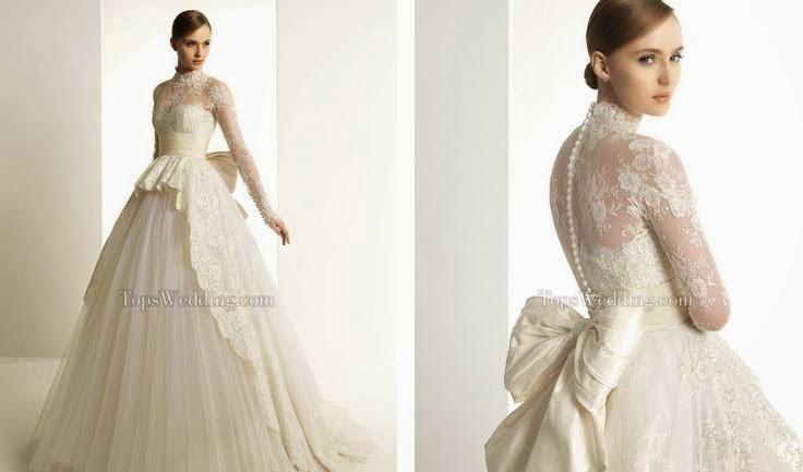 <Fashion>Wedding Dresses