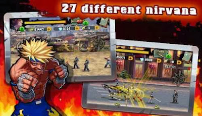Hard wounds v1.00.06 Apk [ Download ]