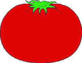 Gambar Buah Tomat Segar