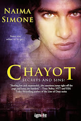 Secrets and Sins: Chayot