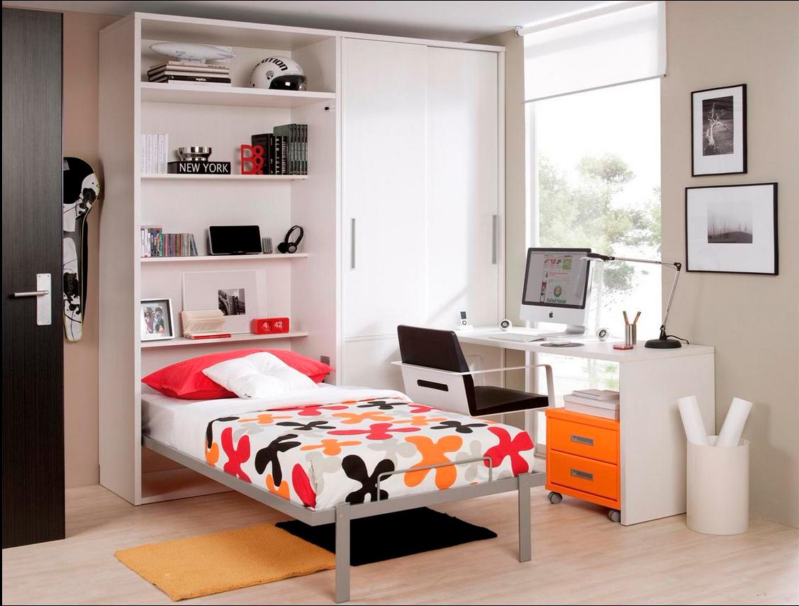 am nager une chambre pour 2 ado fashion designs. Black Bedroom Furniture Sets. Home Design Ideas
