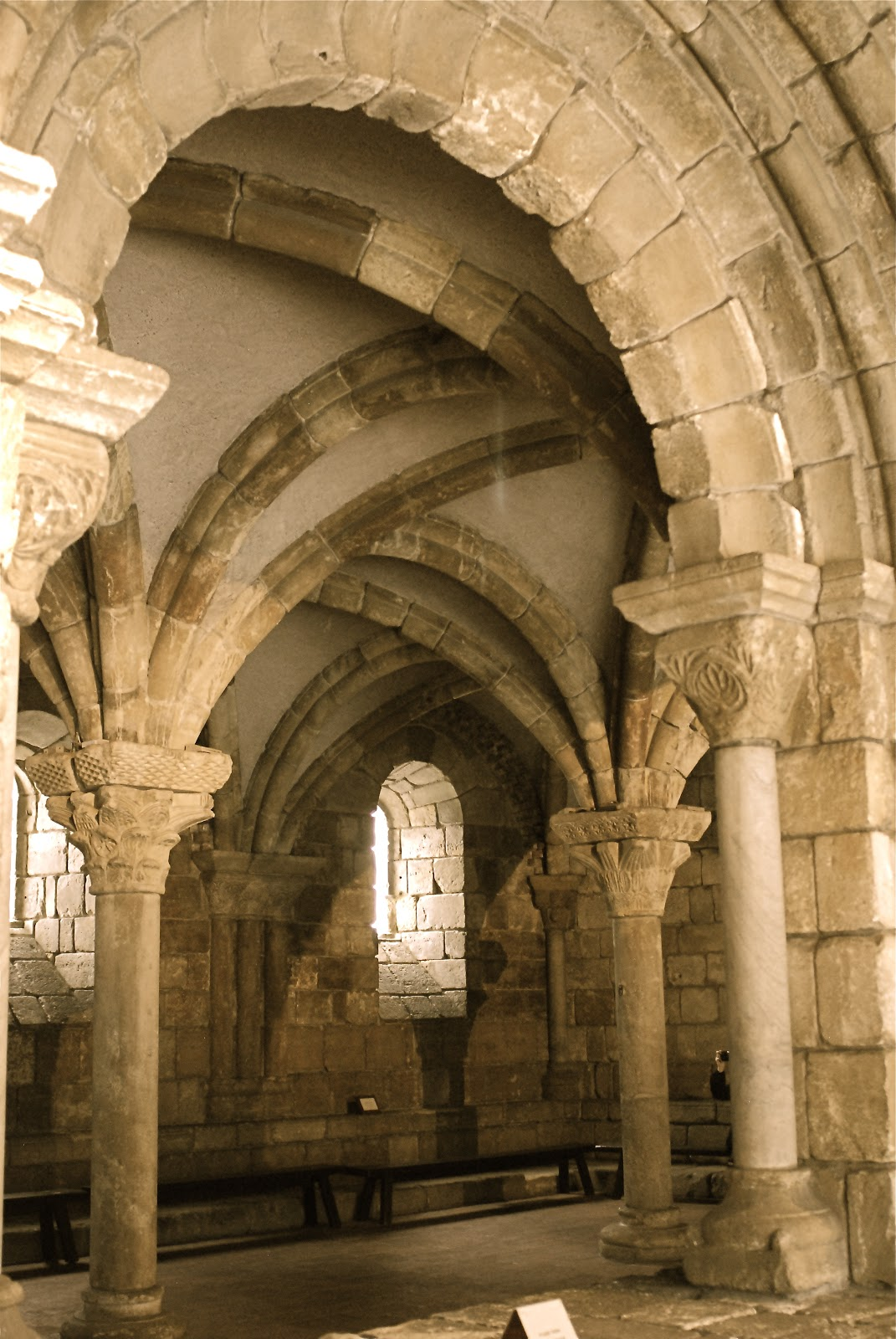 NYC ♥ NYC: The Cloisters Museum