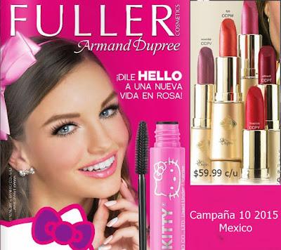 Catalogo Fuller Septiembre 2015
