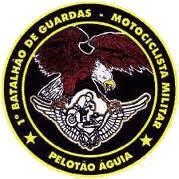 PELOTÃO ÁGUIA