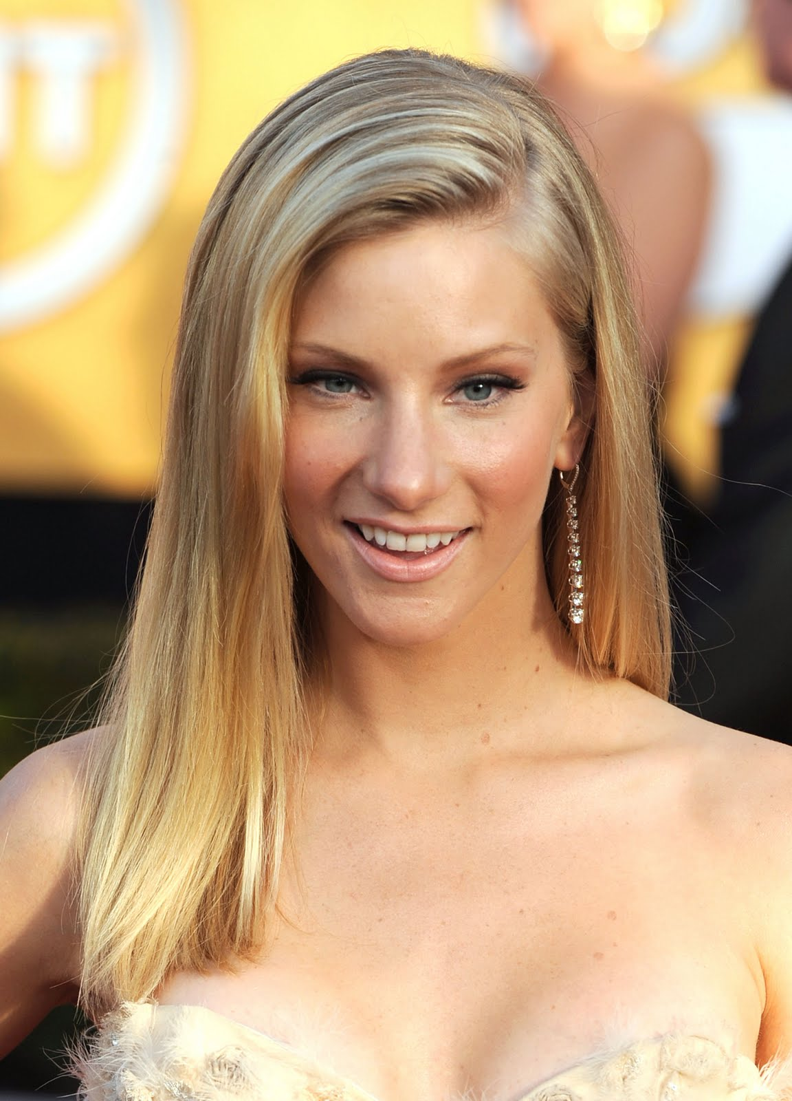 Heather Morris ( Glee )