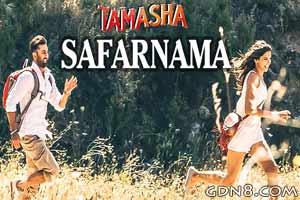 Safarnama - Lucky Ali - Tamasha