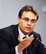 Deputado Distrital Evandro Garla PRB/DF