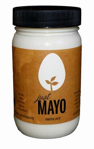 "Review of ""Just Mayo"""