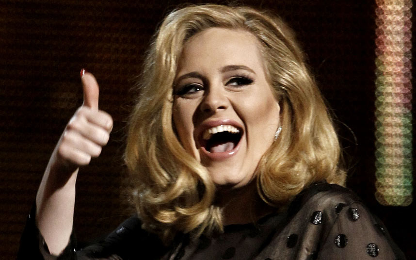 Adele Live in NYC (2015) & The Royal Albert Hall (2011)