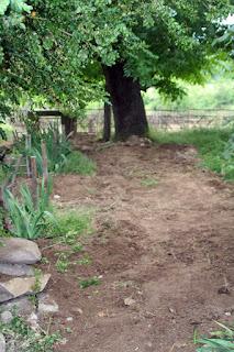 Garden repair