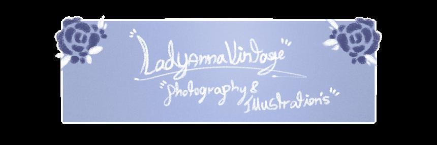 LadyAnnaVintage