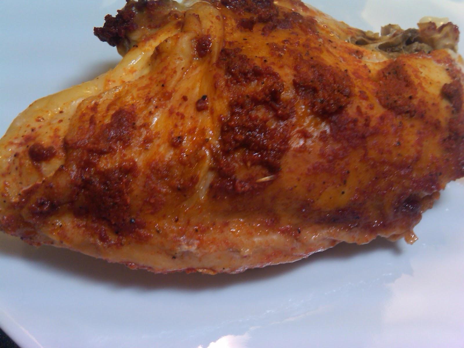 Chicken In A Crock Pot Recipe — Dishmaps