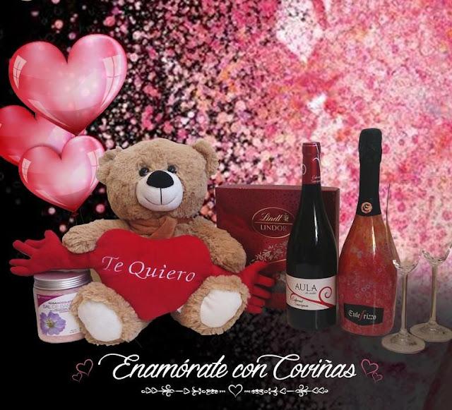 muestras gratuitas y regalos sorteo san valentín