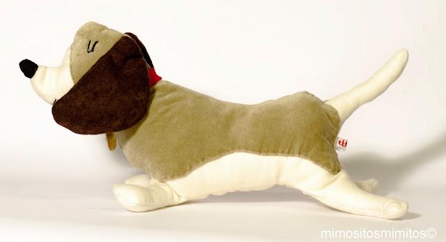 perro personalizado beagle