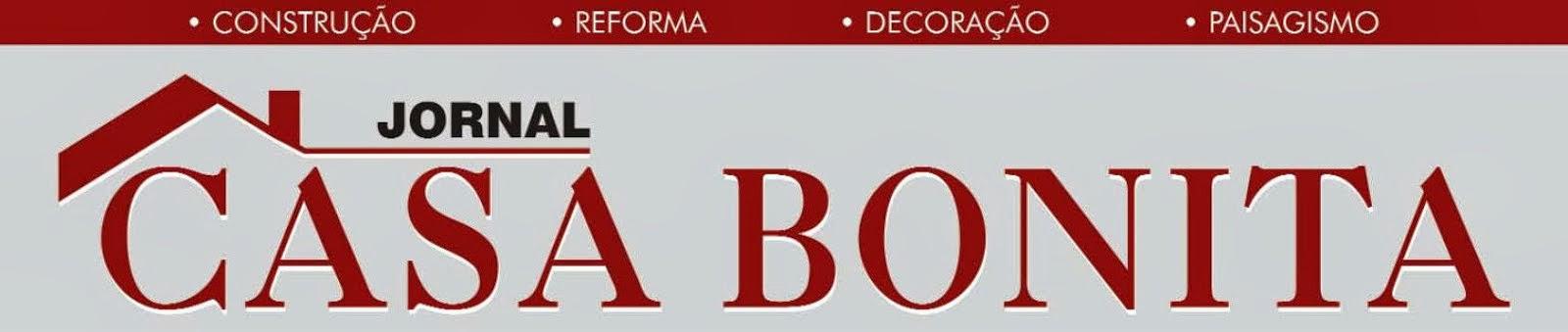 Jornal Casa Bonita