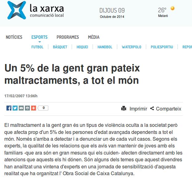 http://www.laxarxa.com/altres/noticia/un-5-de-la-gent-gran-pateix-maltractaments-a-tot-el-mon