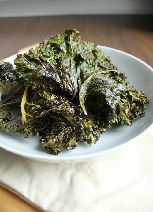 sea salt balsamic vinegar kale chips this healthier version of salt ...