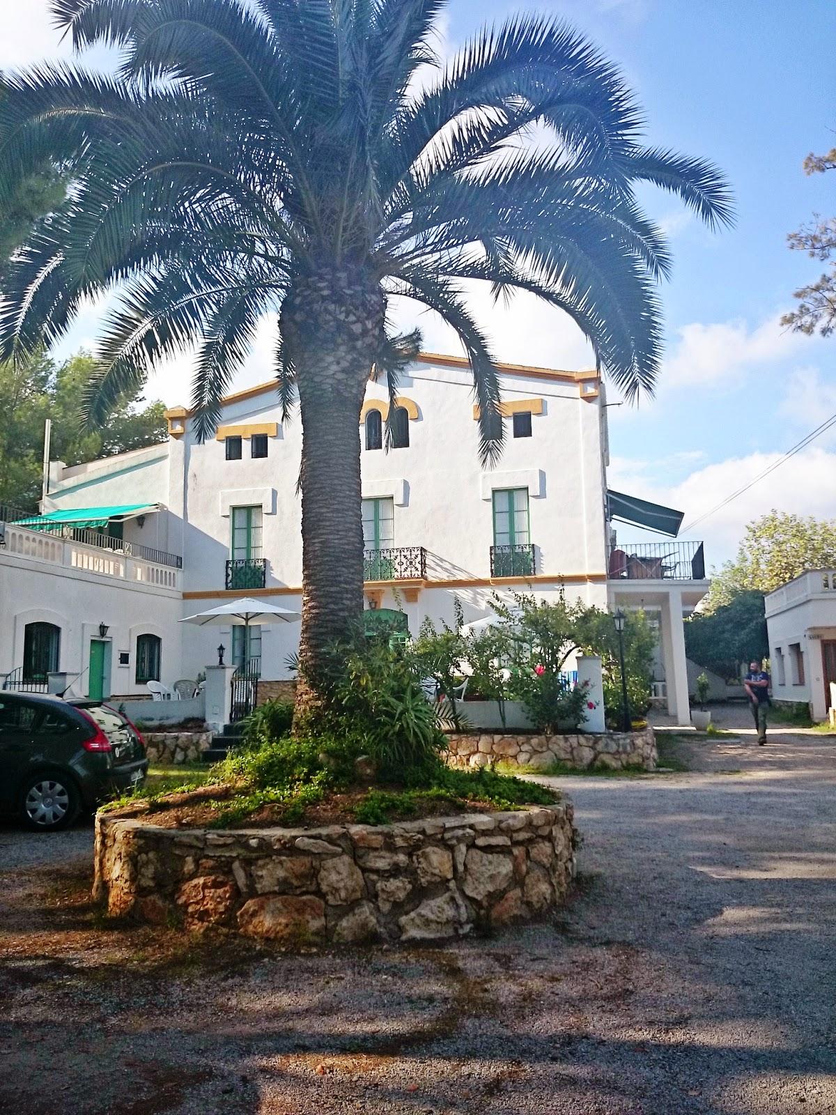 palma,apartamenty Hiszpania,inspiracje z Hiszpanii,garden Espana,