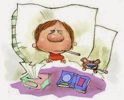 الزنجبيل يمنع البرد والانفلونزا