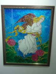 Glass Painting No.5