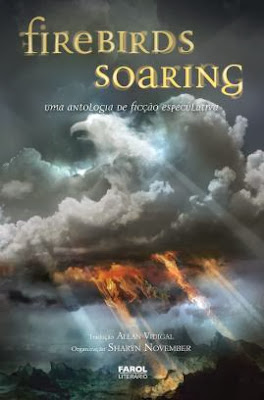 FIREBIRDS SOARING - Sharyn November