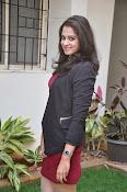 Nanditha raj latest glam pics-thumbnail-32