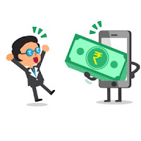 Freecharge Rs. 50 Cashback on Rs. 10
