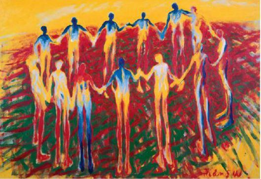 Image result for humanisme kunst