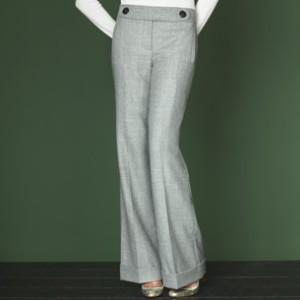 Trouser Pants…WOWza pants!