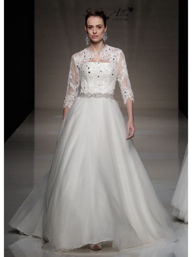 Twilight - Stephanie Allin 2013 wedding dresses