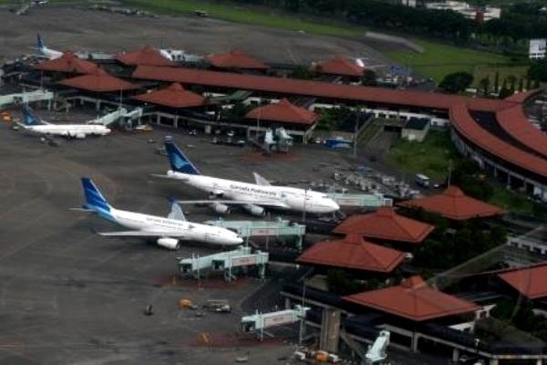 Bandara Internasional Soekarno-Hatta