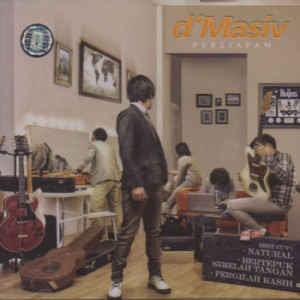D'Masiv - Naksir