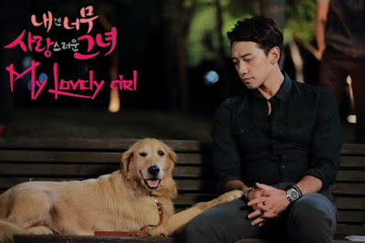 Biodata Pemeran Drama Korea My Lovely Girl