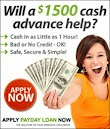Instant Approval Cash Loans