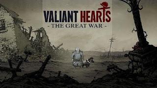 Valiant Hearts: The Great War v1.0.4