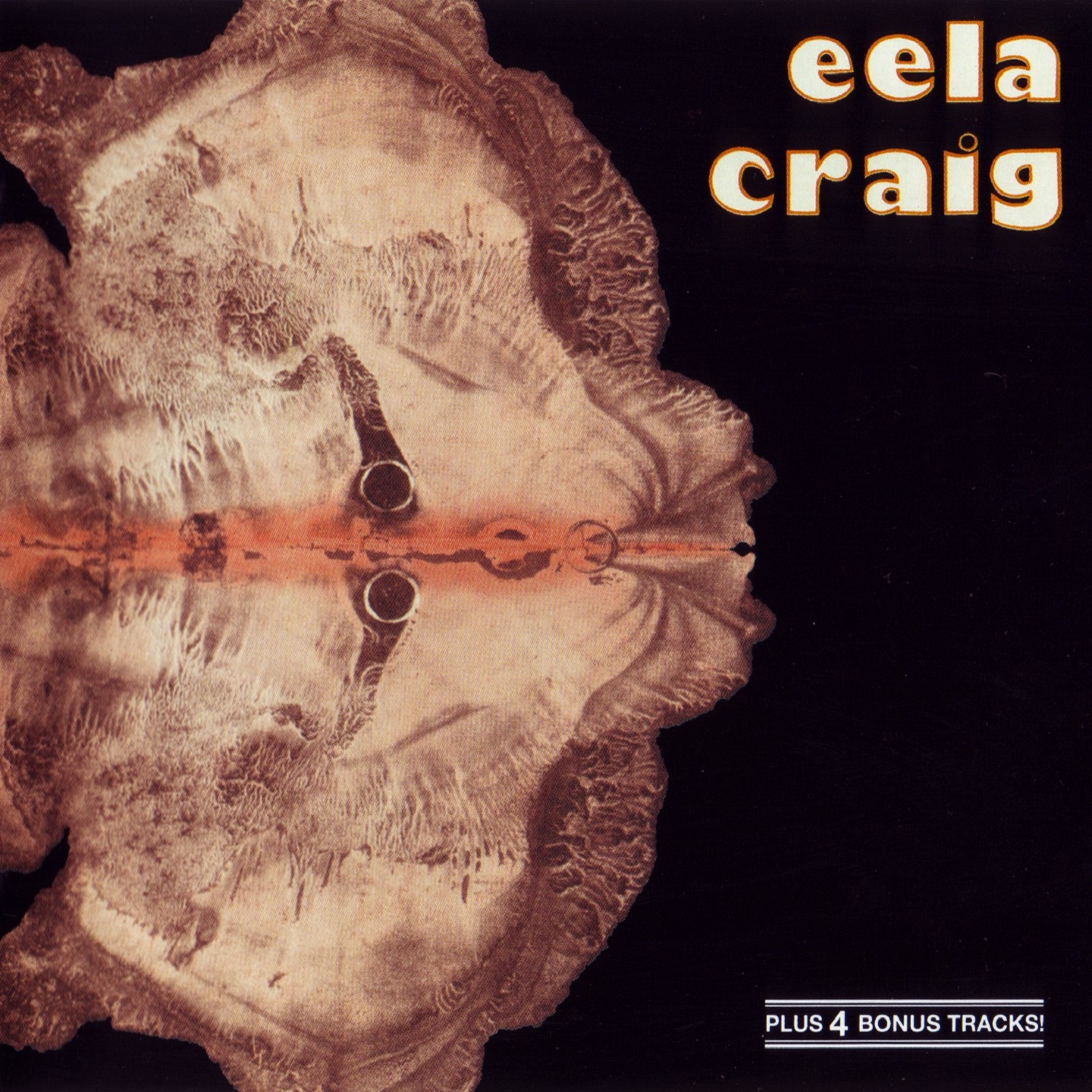 Eela Craig - Symphonic Rock:One Niter - Hats Of Glass