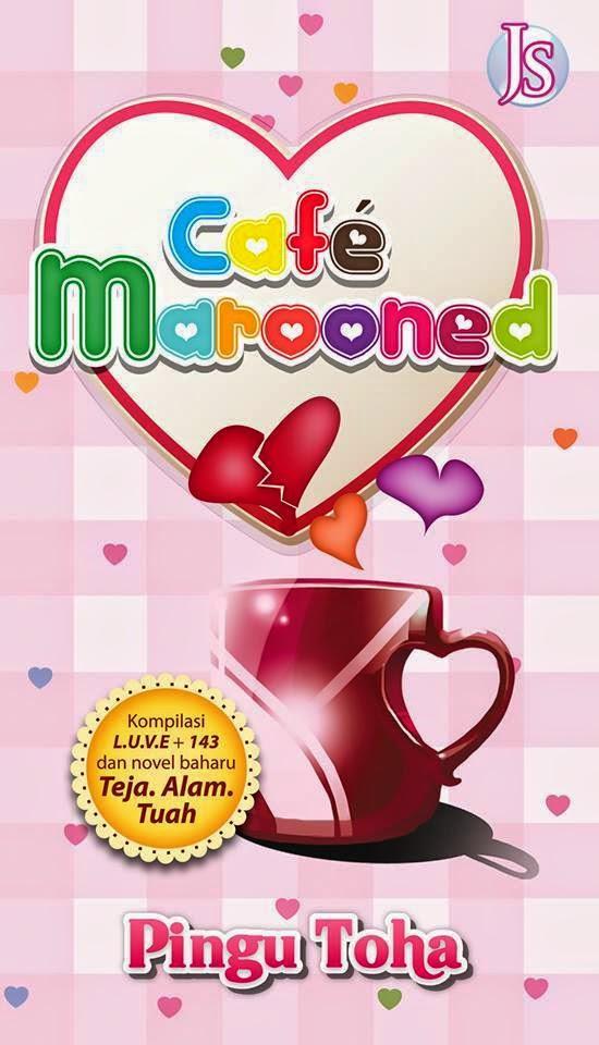 Café Marooned